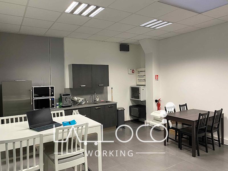espace cuisine locoworking